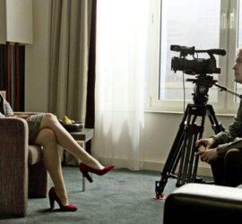Das Hotelzimmer Filmkritik Rezension