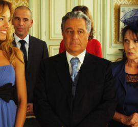 Monsieur Claude und seine Töchter Kritik Rezension