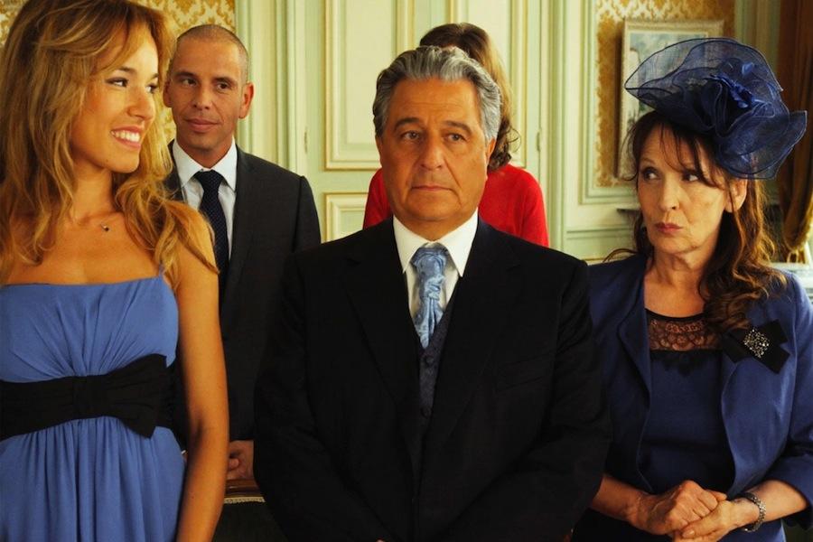 Französischer Film Töchter