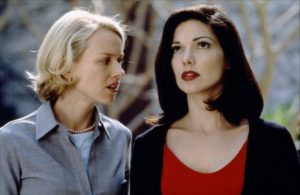 Mulholland Drive Kritik Rezension