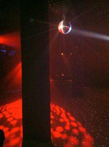 Täubchenthal Leipzig Club Disco