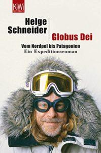 Helge Schneider Globus Dei Kritik Rezension