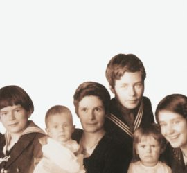 Die Familie Mann - Ein Lesebuch mit Bildern Barbara Hoffmeister Hans Wißkirchen Rezension Kritik