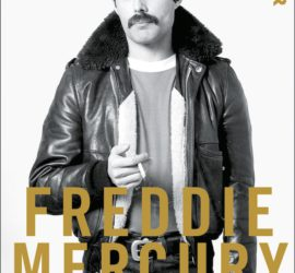Freddie Mercury Lesley Ann Jones Rezension Kritik
