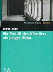 Ein Porträt des Künstlers als junger Mann James Joyce Kritik Rezension