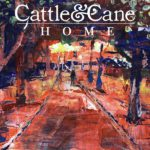 Home Cattle & Kane Rezension Kritik