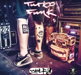 Der Wolf Turbo Funk Kritik Rezension