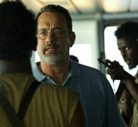 Captain Phillips Filmkritik Rezension