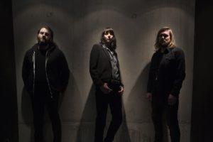 Band Of Skulls Russell Marsden, Emma Richardson Matt Hayward