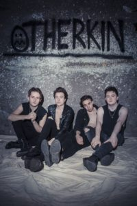 Otherkin Band Dublin Interview