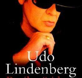 Udo Lindenberg Panikpräsident Buchkritik Rezension