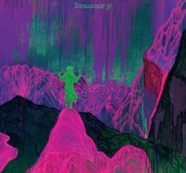 Dinosaur Jr Give A Glimpse Of What Yer Not Kritik Rezension