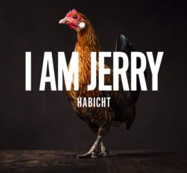 I Am Jerry Habicht Rezension Kritik