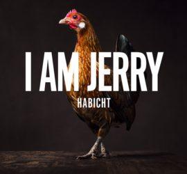I Am Jerry Habicht Rezension Kritik