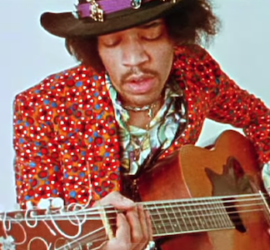 Hear My Train A Comin' Jimi Hendrix Doku Rezension Kritik