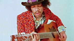 Hear My Train A Comin' Jimi Hendrix Doku Rezension Kritik