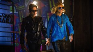 Zoolander No. 2 Filmkritik Rezension