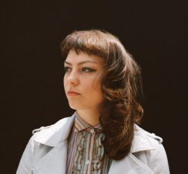 Angel Olsen My Woman Kritik Rezension