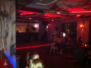Elsterartig Rialto Lounge Leipzig