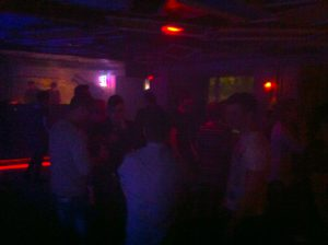 Elsterartig Leipzig Party Rialto Lounge