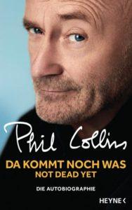 Da kommt noch was Phil Collins Kritik Rezension