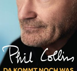 Da kommt noch was Phil Collins Kritik Rezension