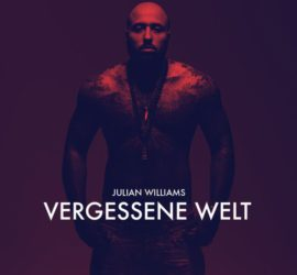 Vergessene Welt Julian Williams Kritik Rezension