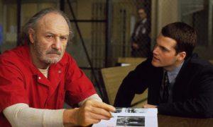 Die Kammer Film Kritik Rezension John Grisham