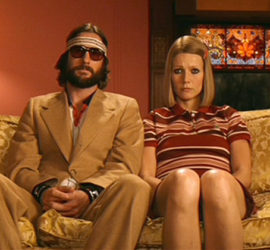 The Royal Tenenbaums Kritik Rezension