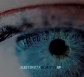 Blue Eyes Sleeperstar Kritik Rezension