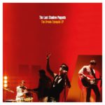 The Dream Synopsis Last Shadow Puppets EP Kritik Rezension