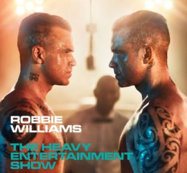 The Heavy Entertainment Show Robbie Williams Kritik Rezension