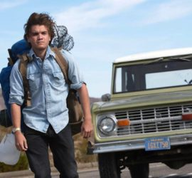 Into The Wild Film Kritik Rezension