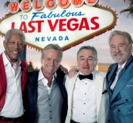 Last Vegas Kritik Rezension