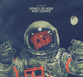 Songs of Hope And Science Koria Kitten Riot Kritik Rezension