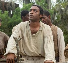 Chiwetel Ejiofor 12 Years A Slave Film Kritik Rezension