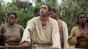 Chiwetel Ejiofor 12 Years A Slave Film Kritik Rezension