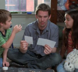 Boyhood Film Kritik Rezension