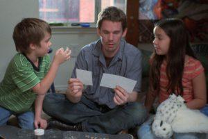 Boyhood Film Kritik Rezension