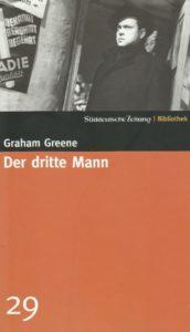 Der dritte Mann Graham Greene Buchkritik Rezension