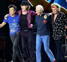 Havanna Moon Rolling Stones Kritik Rezension