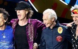 Rolling Stones unveröffentlicht