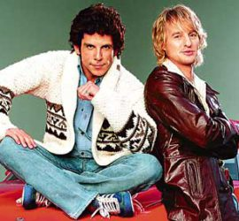 Starsky & Hutch Film Kritik Rezension