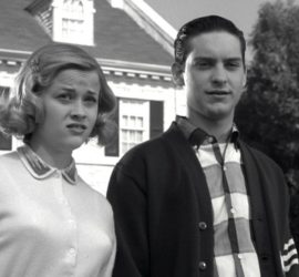 Pleasantville Rezension Filmkritik