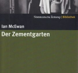 Der Zementgarten Ian McEwan Rezension Buchkritik