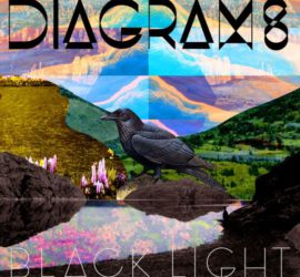Diagrams Black Light Sam Genders Kritik Rezension
