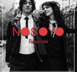 Nosoyo Resonate Kritik Rezension