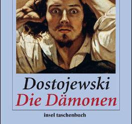 Fjodor Dostojewski Die Dämonen Kritik Rezension
