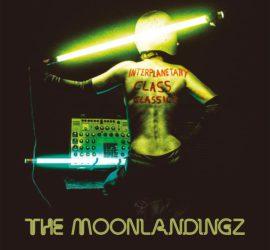 Interplanetary Class Classics Moonlandingz Kritik Rezension