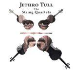 The String Quartets Jethro Tull Kritik Rezension